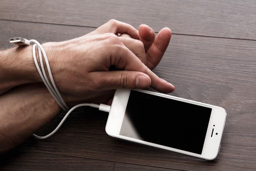 Le smartphone, une nouvelle forme de servitude ?