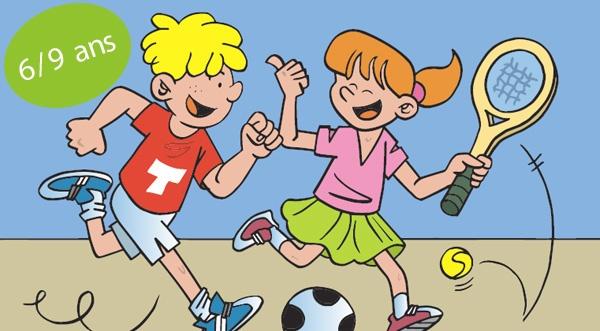 Tim et Lila nous questionnent – 6 à 9 ans