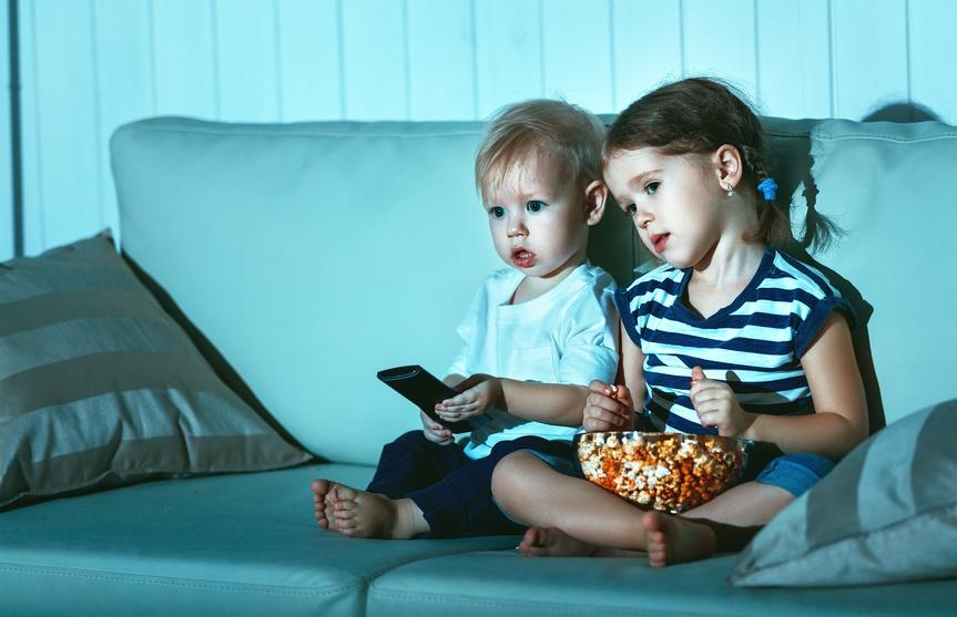 La campagne « Pas d'écran avant trois ans » fête ses 10 ans.