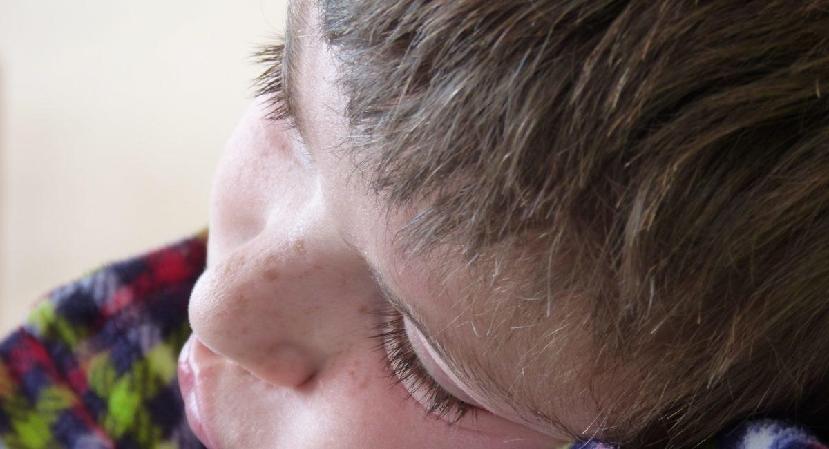 Le sommeil, un indicateur de bonne santé chez l'enfant