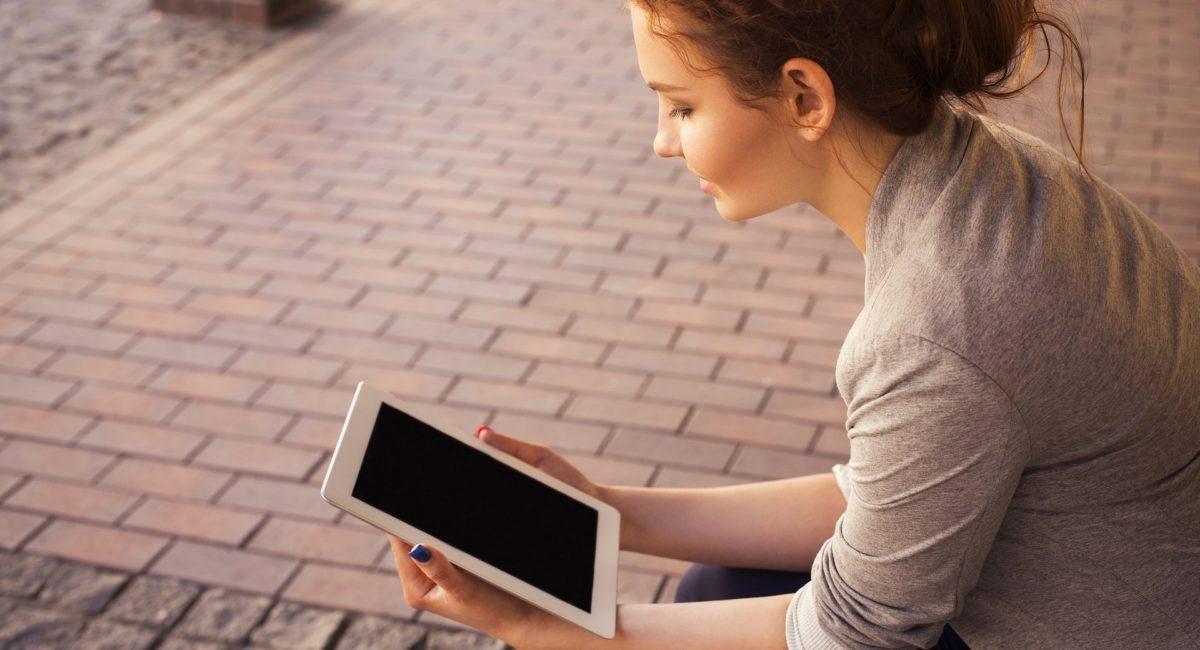 Passer moins de temps devant les écrans, un gage de longévité ?